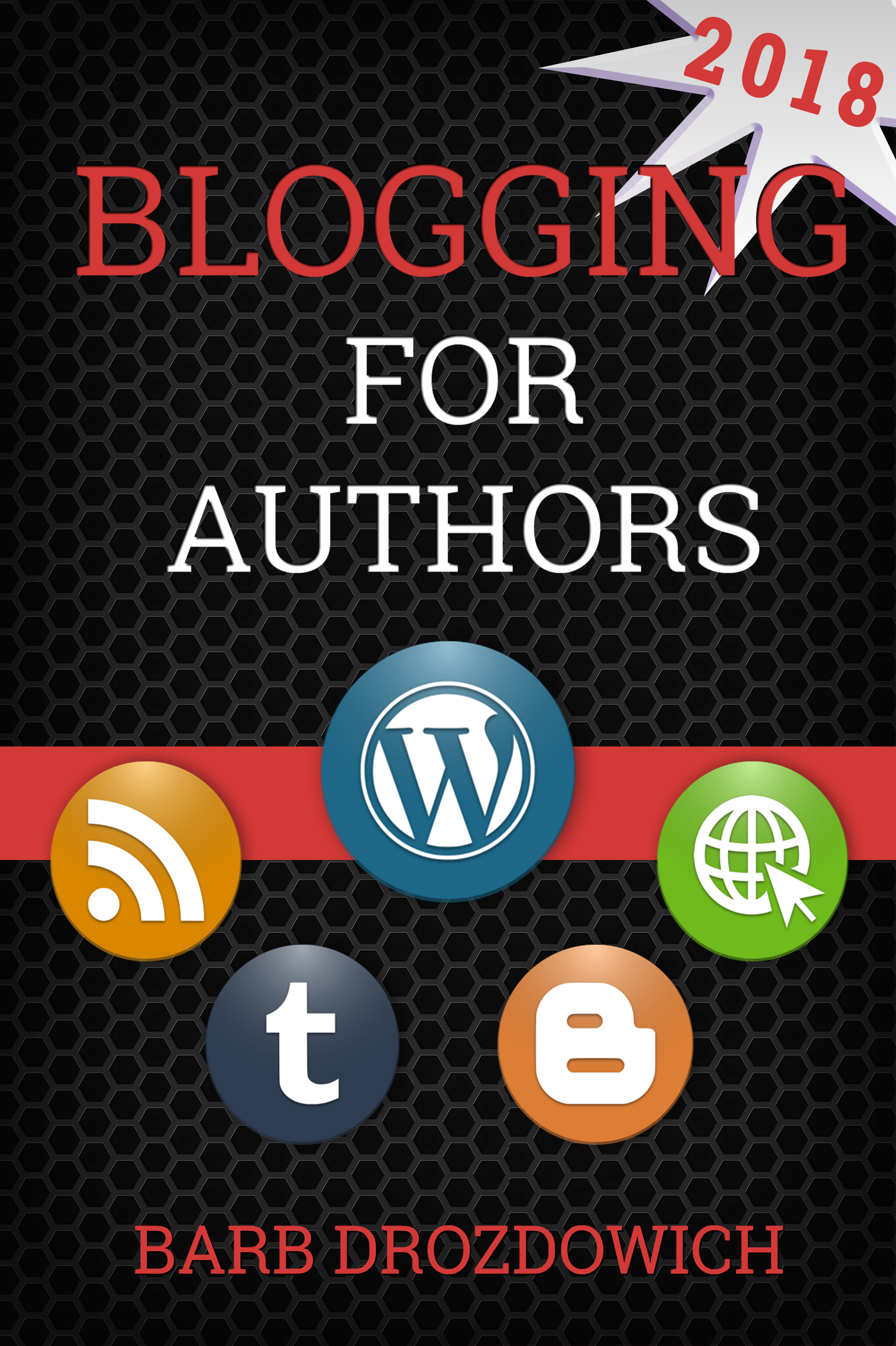 2018 Blogging For Authors