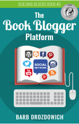 Blogging for Authors – Silver Award
