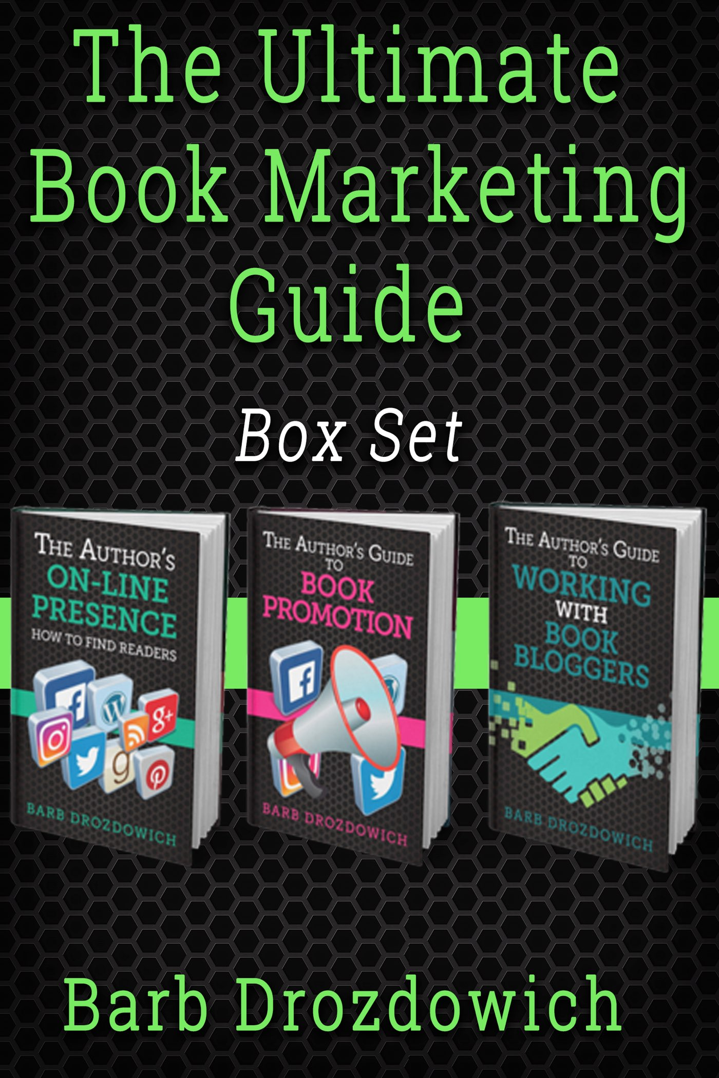 The-Ultimate-Book-Marketing-Guide-Generic