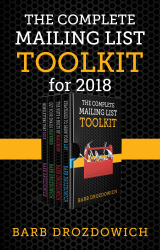 Updated The-Complete-Mailing-List-Toolkit-Kindle