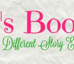 Geybie's Book Blog