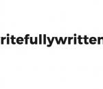 Writefully Written