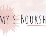 Amy's Bookshelf