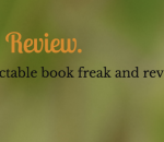 Your Book, My Review