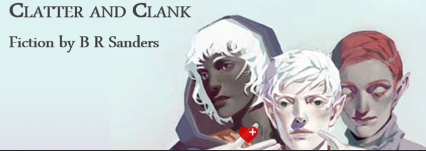 Clatter and Clank