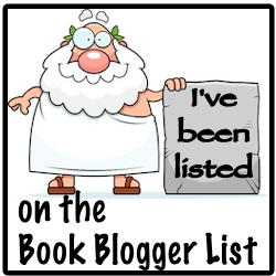 Book BLogger list 250