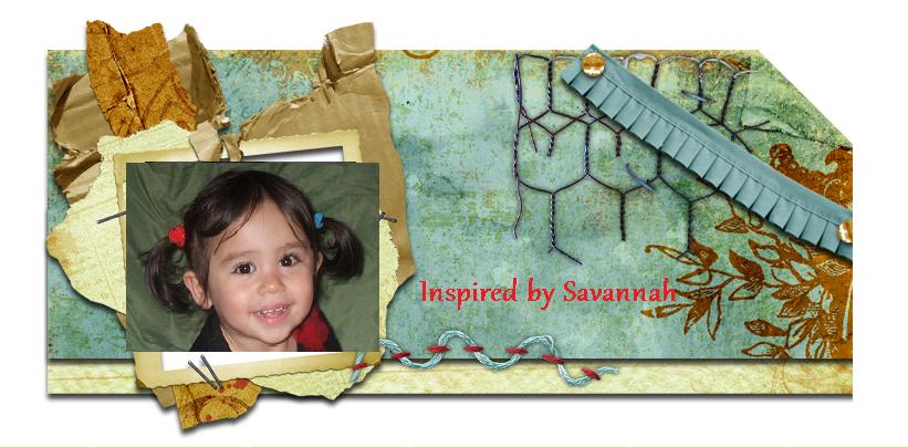 Inspired by Savannah