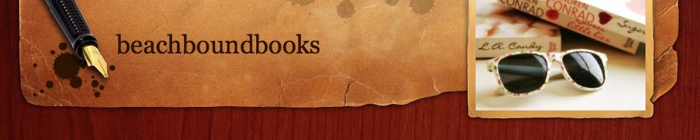 BeachBoundBooks
