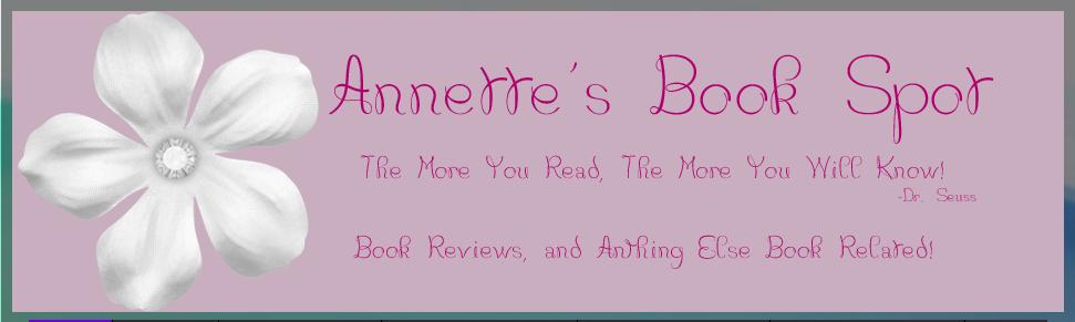 Annette's Book Spot