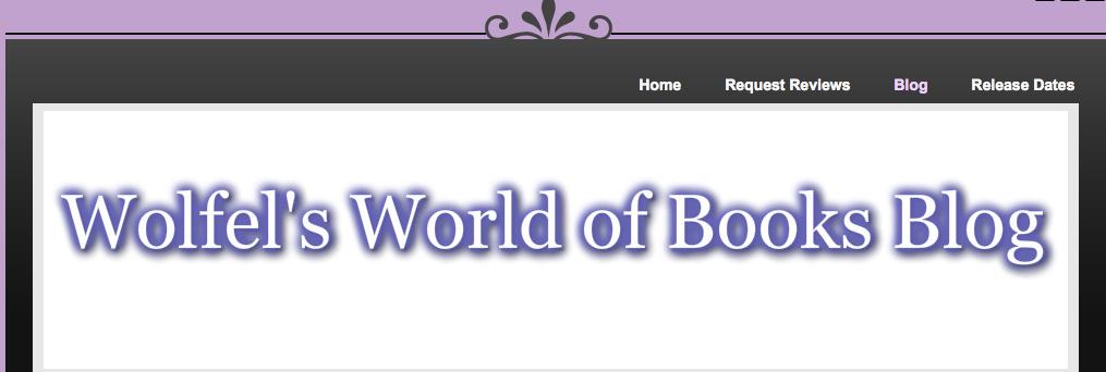 Wolfel's World of Books
