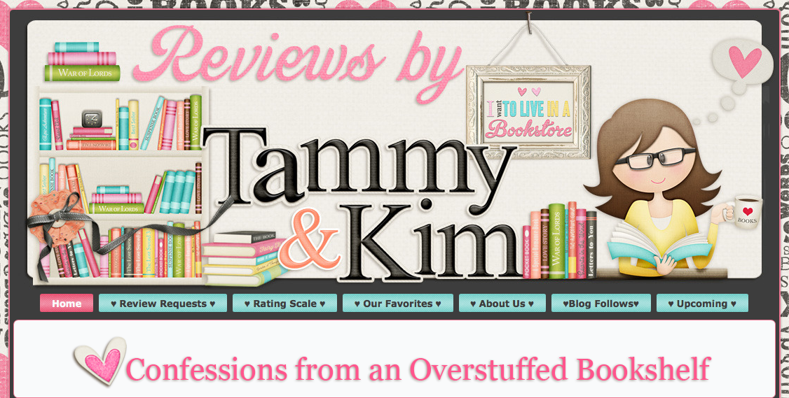 Reviews by Tammy and Kim