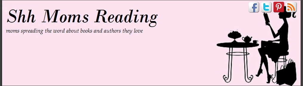 Shh Mom's Reading