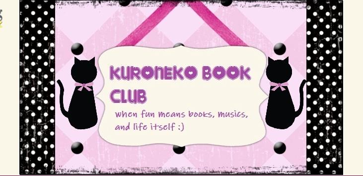 Kuroneko Book Club