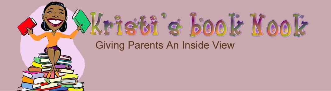 Kristi's Book Nook
