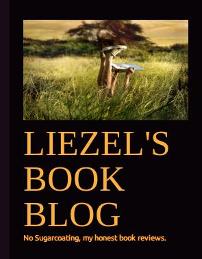 Liezel's Book Blog