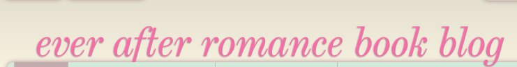 Ever After Romance Book Blog