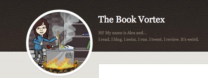 The Book Vortex