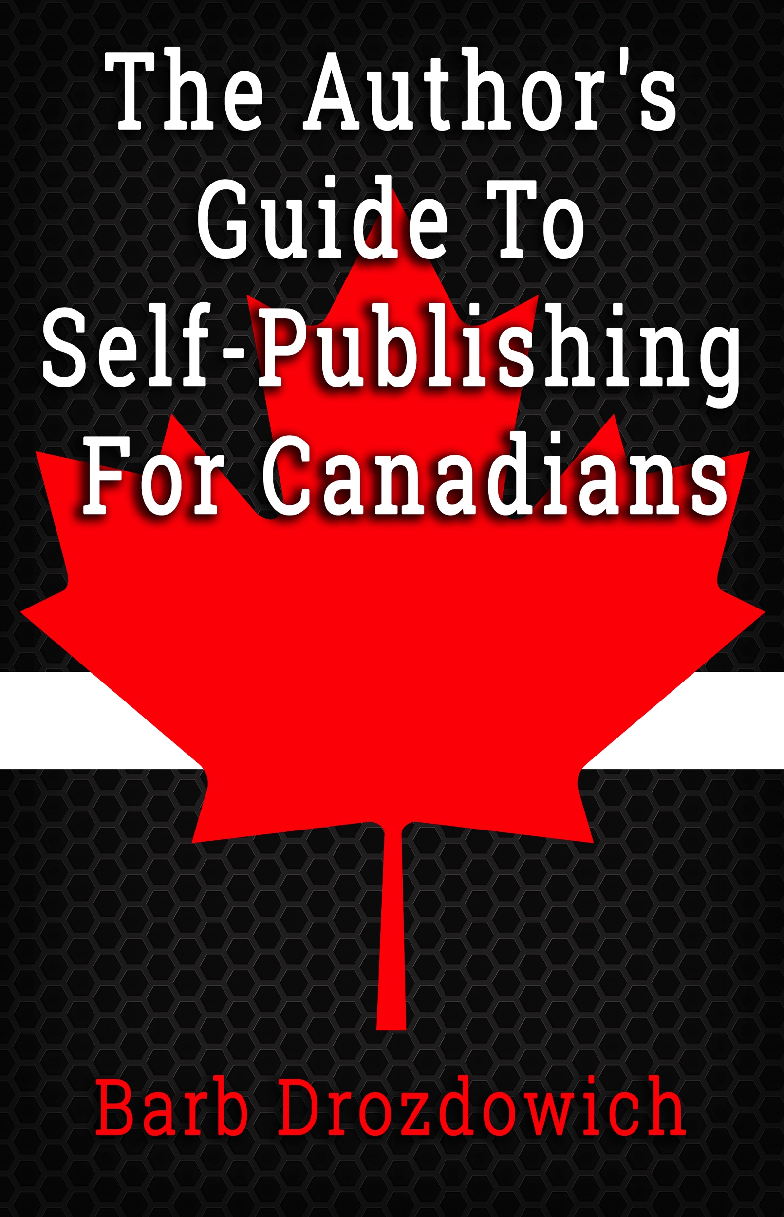 The-Authors-Guide-to-Self-Publishing-in-Canada-Kindle