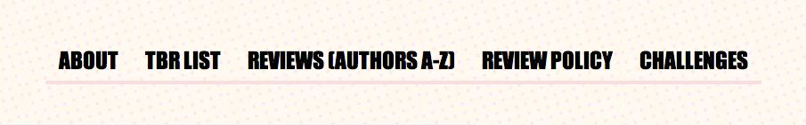 Morphy's Book Blog