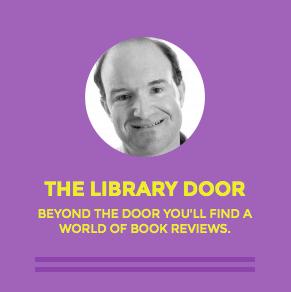 The Library Door