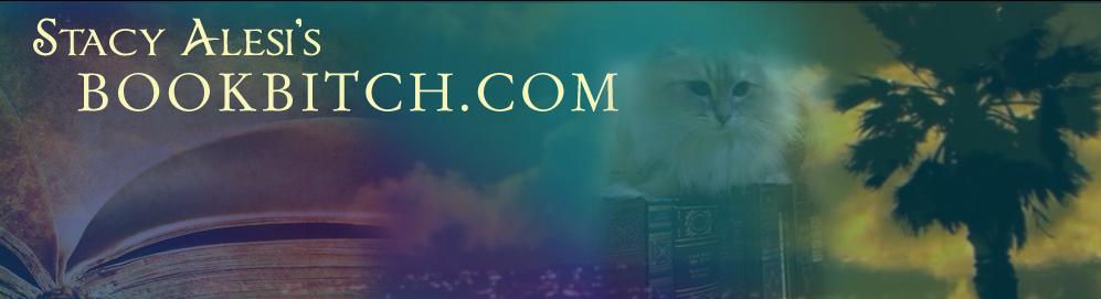 Stacy Alesi's BookBitch.com