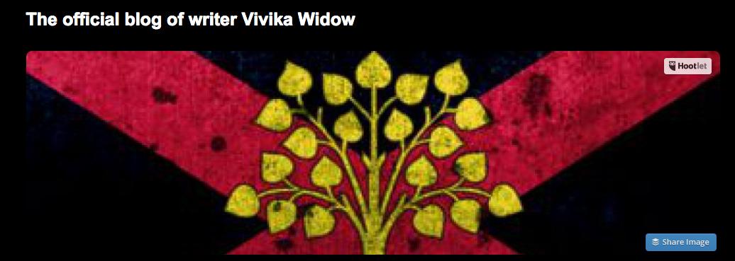 Vivika Widow Official