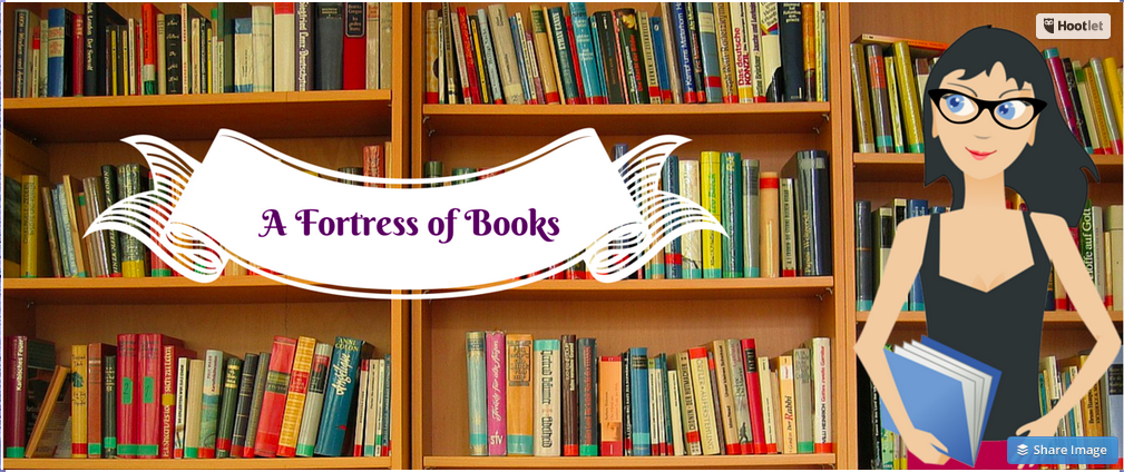 A Fortress of Books