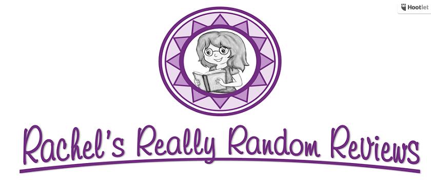Rachel's Really Random Reviews