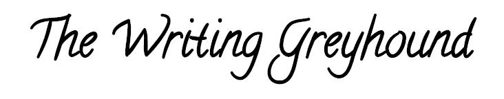 The Writing Greyhound
