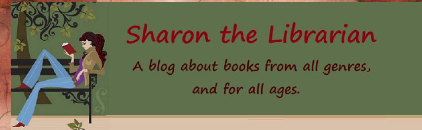 Sharon the Librarian