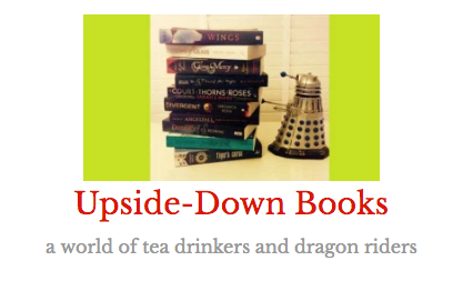 Upside-Down Books