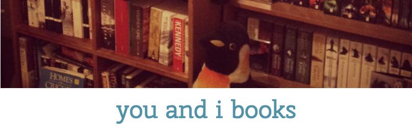 You and I Books
