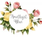 Amethyst Blue Book Blog