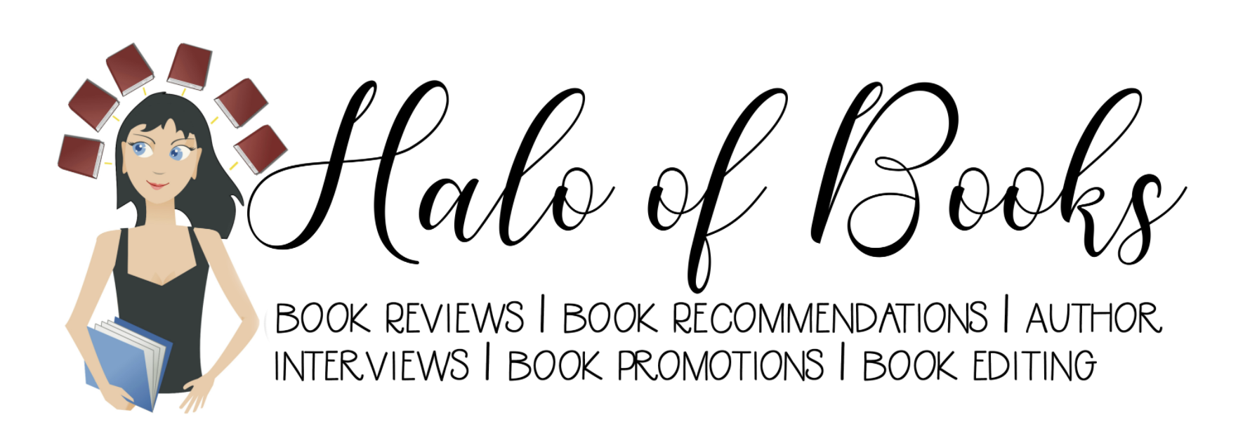Halo of books – Book reviews
