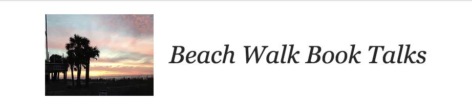 Beach Walk Book Talks