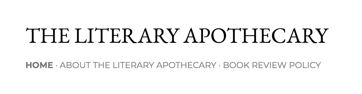 The Literary Apothecary