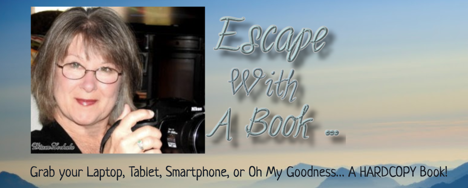 Escape With A Book