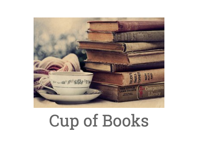 Cup of Books