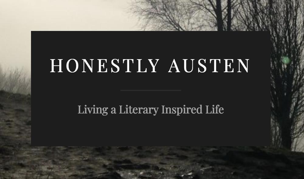 Honestly Austen