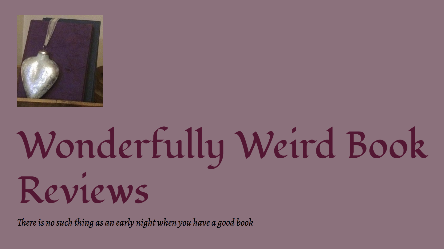 Wonderfullyweirdreviews