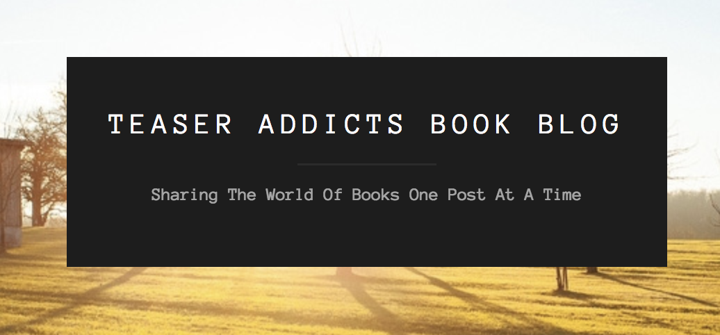 Teaser Addicts Book Blog