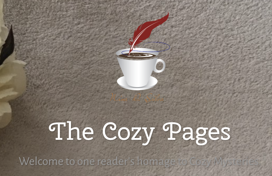 The Cozy Pages