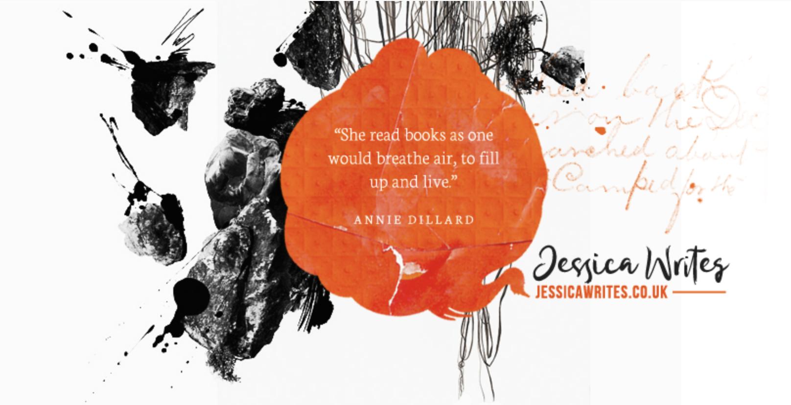 Jessica Writes