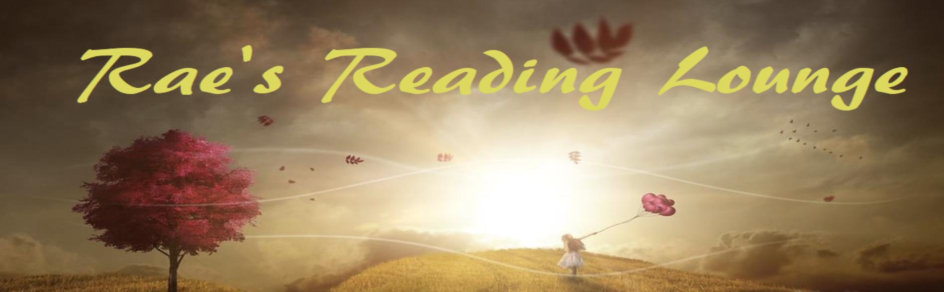 Rae's Reading Lounge