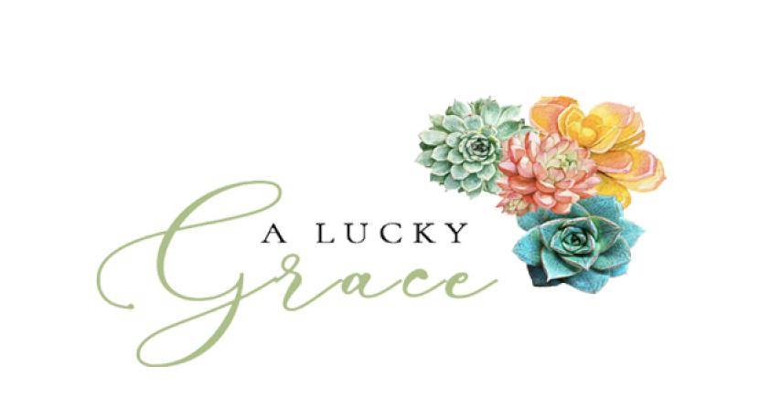 A Lucky Grace