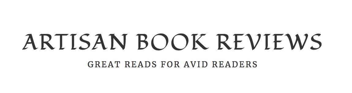 Artisan Book Reviews