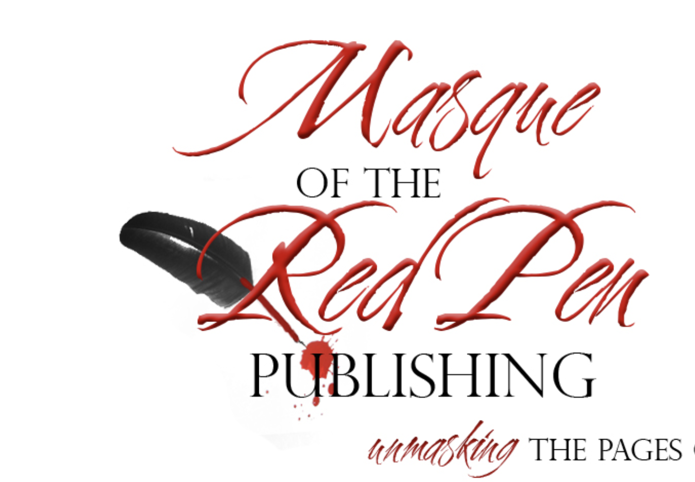 Masque of the Red Pen