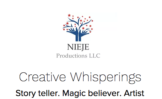 Creative Whisperings.