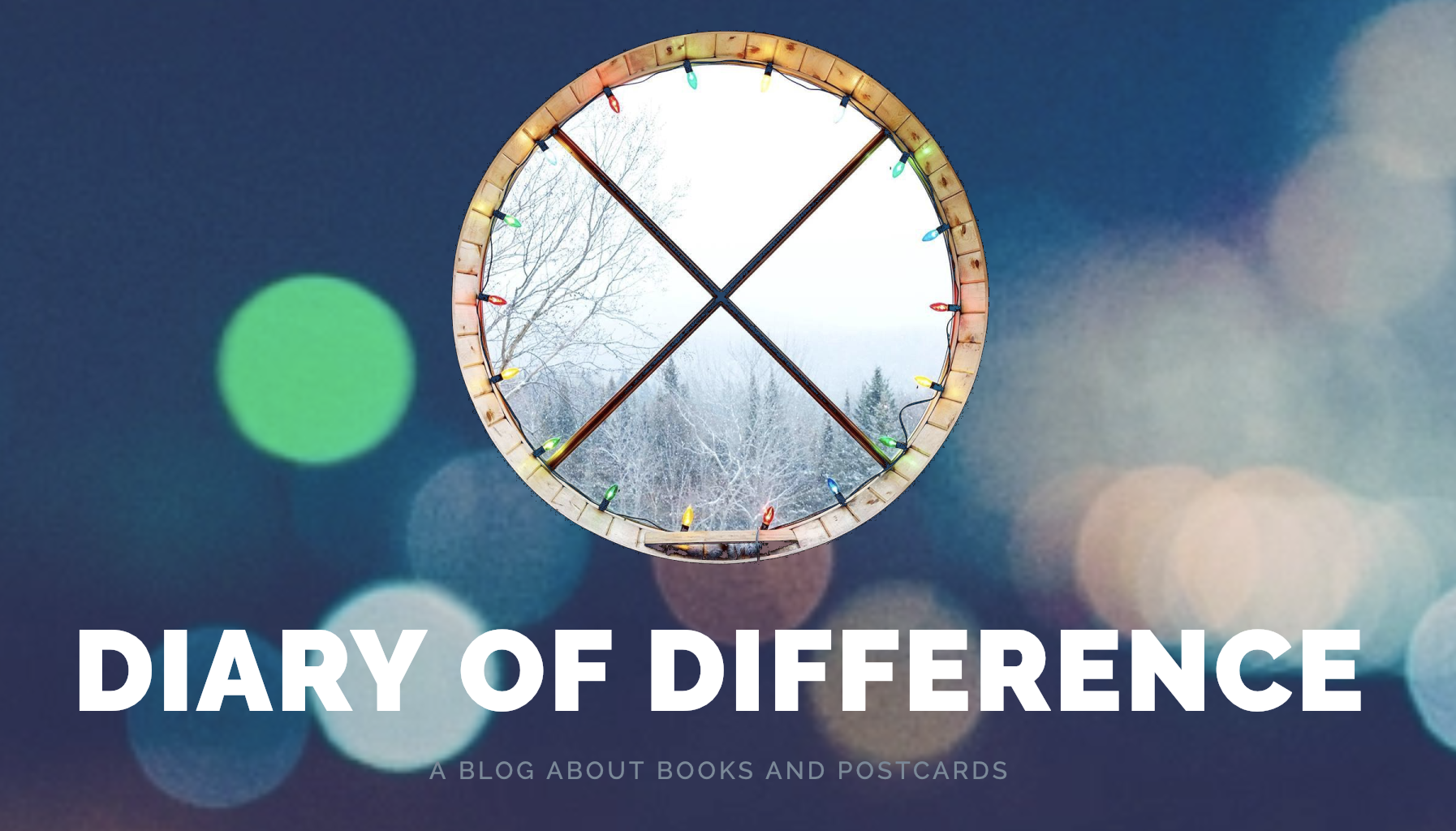 Diary of Difference
