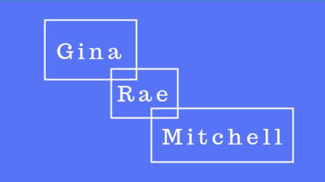 Gina Rae Mitchell
